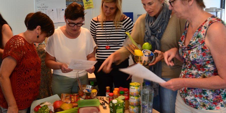 gezonde workshops bedrijven en organisaties