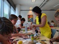 gezond ontbijt workshop vlaanderen