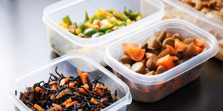 hoe kan ik gezond eten tips