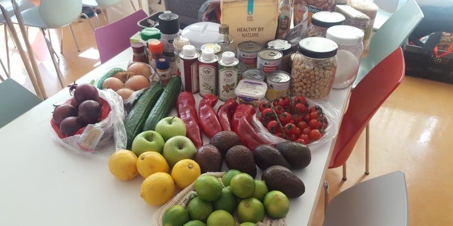 workshop gezonde voeding vlaanderen