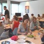 gezonde voeding workshop vlaanderen