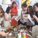 teambuilding gezonde workshops