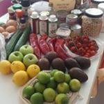 workshops gezonde voeding teambuilding