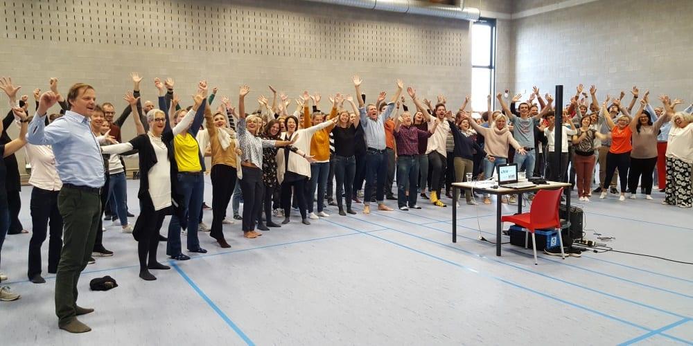 4 Manieren Om Snel Energie Te Krijgen Fitter Vlaanderen
