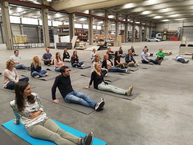workshops gezond op het werk