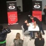 workshop zelfverdediging medewerkers