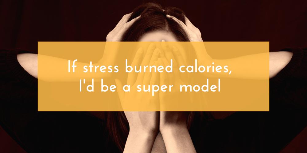 omgaan met chronische stress